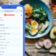 Simmer Pro Recipes with the iPhone X by Apple